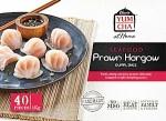 Chan's Yum Cha Prawn Dumpling Recall [Australia]
