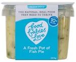Food Babies Love brand Baby Food Recall [Australia]