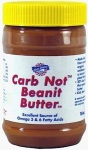 Dixie Diner's Club Carb Not Beanit Butter Recall [US]