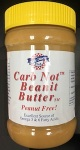 Dixie Diners' Club Carb Not Beanit Butter Recall [Canada]