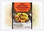 Tesco Chicken Chow Mein Recall [UK]
