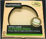 Walmart Extra Large Supreme Pizza Recall [US]