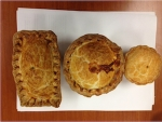 Pork Pie Shop brand Pork Pie and Ascot Pie Recall [Australia]