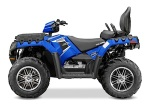 Polaris Sportsman All-Terrain Vehicle Recall [US]