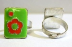 Children's Flower Ring Recall [Canada]