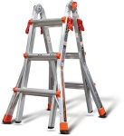 Little Giant Ladder Recall [US]