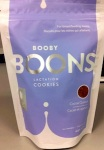 Booby Boons Lactation Cookie Recall Expands [Canada]