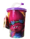 Trolls Plastic Sipper Cup Recall [Australia]