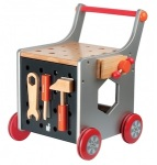Juratoys brand Toy Trolley Recall [US & Canada]