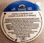 Wholesome Farms Ice Cream Recall [Canada]