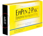 EpiPen Auto-Injector Recall [US]
