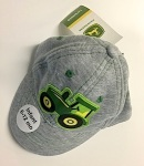 John Deere Gray Infant Baseball Cap Recall [US & Canada]