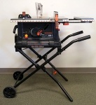 Black+Decker Portable Table Saw Recall [US]