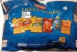 Clancy's brand Snack Combo Recall [US]