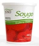 Yoso brand Soygo Soy Products Recall [Canada]