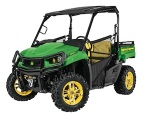John Deere Gator Utility Vehicle Recall [US]
