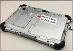Panasonic Tablet and Battery Pack Recall [Australia]