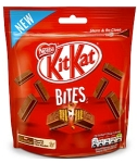 Kit Kat brand Milk Chocolate Bites Recall [UK]