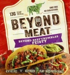Beyond Meat Feisty Crumbles Recall [US]