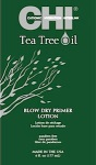 CHI Tea Tree Blow Dry Primer Lotion Recall [Canada]