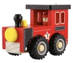 Kmart Wooden Train Toy Recall [Australia]