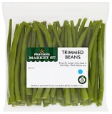 Morrisons Trimmed Beans Recall [UK]