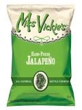 Miss Vickie's Jalapeño Potato Chips Recall [Canada]