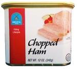Bristol brand Chopped Ham Recall [Canada]
