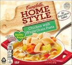 Campbell Soup Co. Chicken Soup Recall [US]