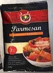 Floridia Parmesan Cheese Recall [Australia]