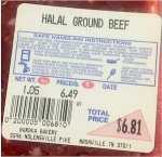 Baraka Bakery Halal Ground Beef Recall [US]