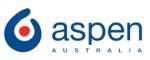 Logo - Aspen Australia