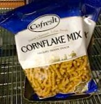 Cofresh Cornflake Mix Snack Recall [UK]