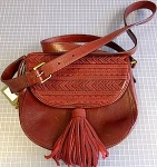 Fossil brand Ladies' Handbag Recall [EU]