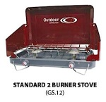 Outdoor Connection Portable Gas Stove Recall [Australia]