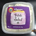 Wegmans Food Markets Potato Salad Recall [US]