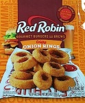 Red Robin Burgers Onion Ring Recall [US]