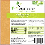 Smallbatch Pets brand Dog & Cat Food Recall [US]