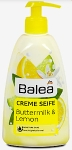 dm Balea Creme Seife Buttermilk & Lemon Liquid Soap Cream Recall [EU]