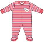 Costco Pekkle brand Baby Sleeper Recall [Canada]