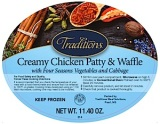 Traditions Meat and Poultry Recall [US]