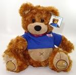 Douglas Bear, Dog and Fox Plush Toy Recall [US]