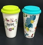 Michaels Ceramic Travel Mug Recall [US]