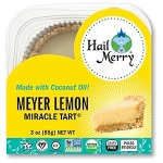 Meyer Lemon Mini Miracle Tart Recall [US]