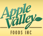 Logo - Apple Valley