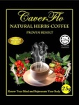 Caverflo Natural Herbal Coffee Recall [US]