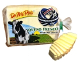 De Mi Pais brand Queso Fresco Cheese Recall [US]
