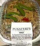 Pusateri's Chinese Chicken Salad & Pansit Recall [Canada]
