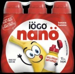 Iögo Drinkable Yogurt Recall [Canada]
