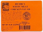 Aldon Food Chicken Salad Recall [US]
